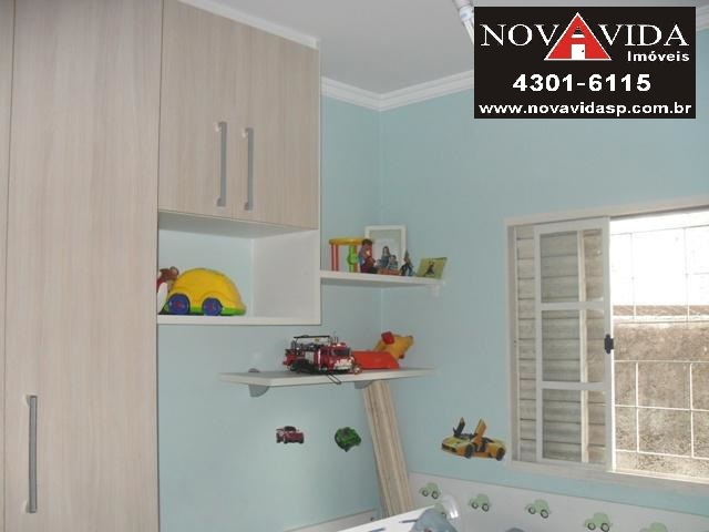 NovaVida Imóveis - Casa 3 Dorm, Campo Limpo (2811) - Foto 20