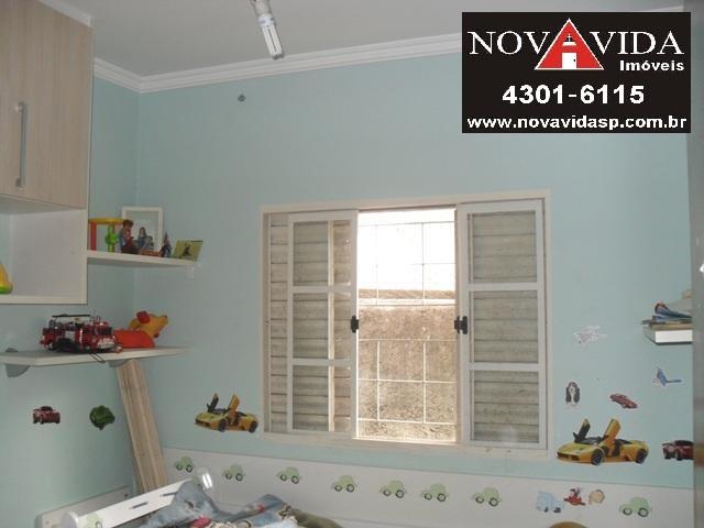NovaVida Imóveis - Casa 3 Dorm, Campo Limpo (2811) - Foto 21