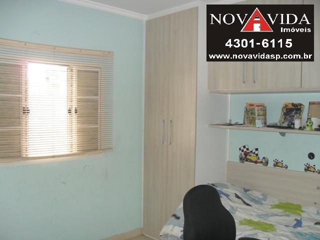 Casa 3 Dorm, Campo Limpo, São Paulo (2811) - Foto 22