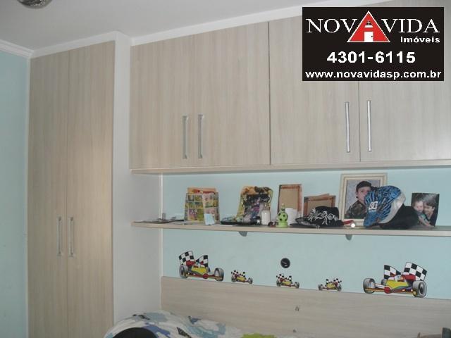 NovaVida Imóveis - Casa 3 Dorm, Campo Limpo (2811) - Foto 23