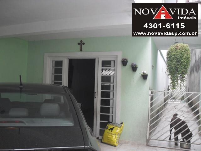 NovaVida Imóveis - Casa 3 Dorm, Campo Limpo (2811) - Foto 24