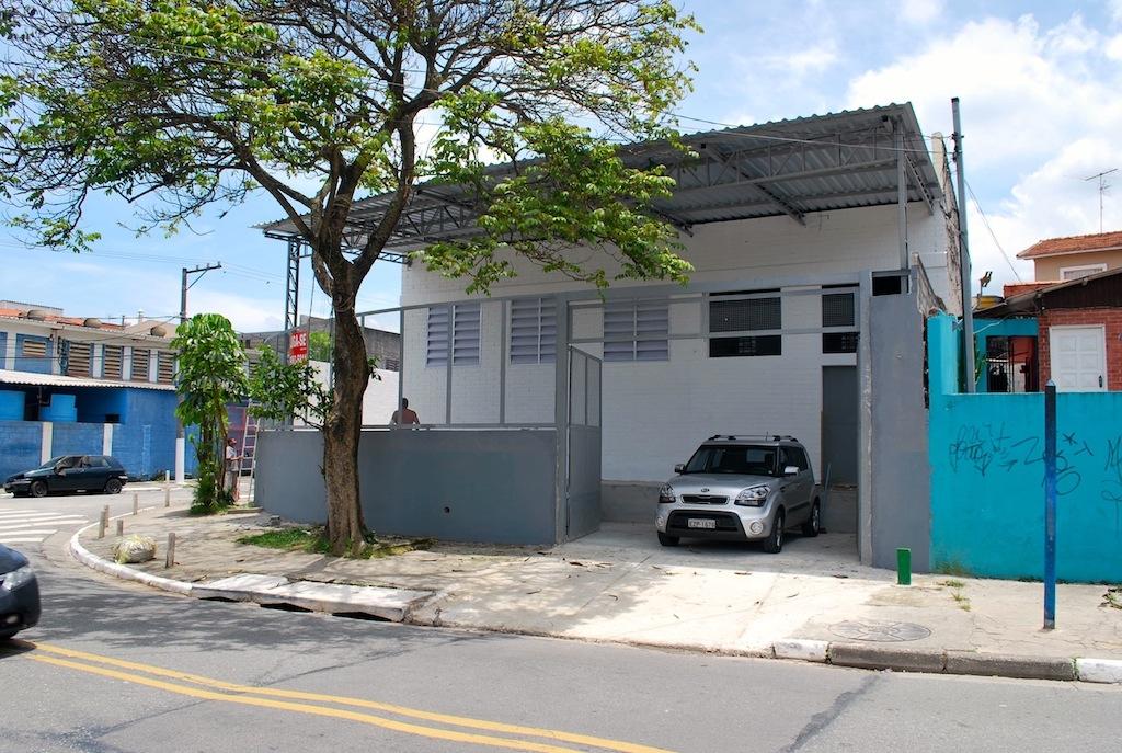 NovaVida Imóveis - Galpão, Jardim Satélite (2822) - Foto 8
