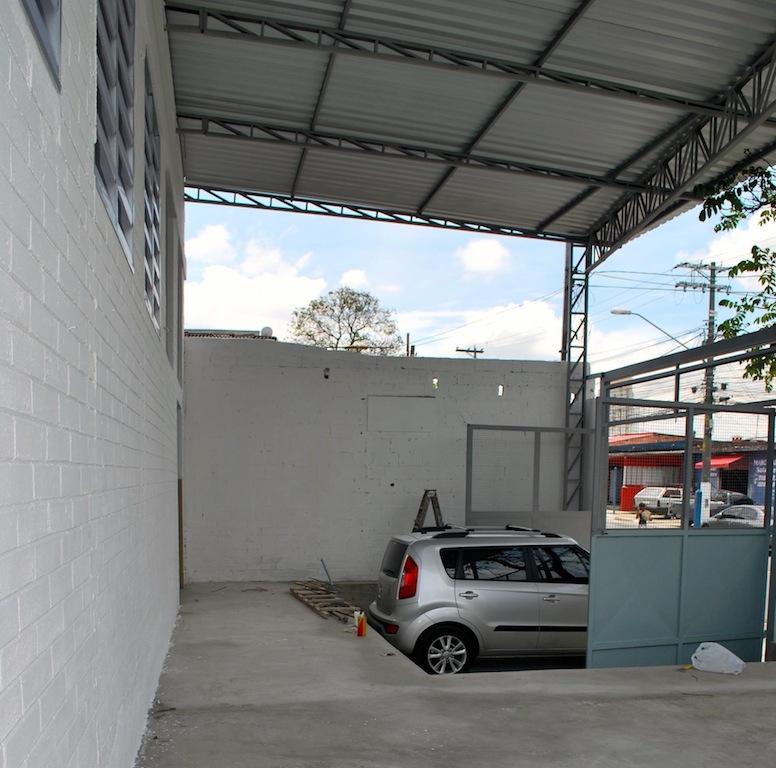 NovaVida Imóveis - Galpão, Jardim Satélite (2822) - Foto 10