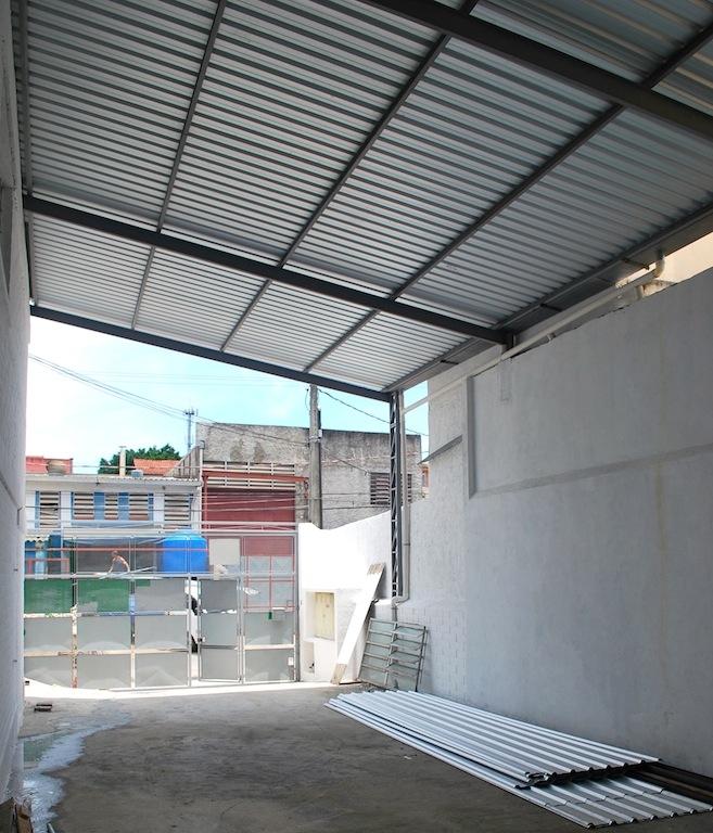 NovaVida Imóveis - Galpão, Jardim Satélite (2822) - Foto 11