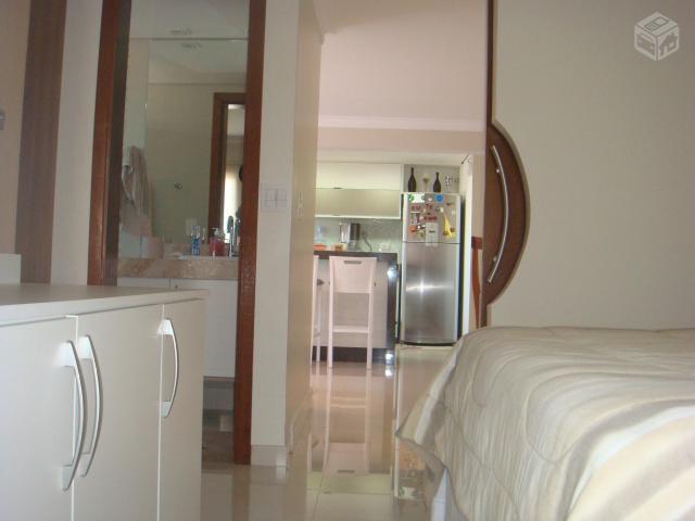 Ed. Parati - Apto 2 Dorm, Indianópolis, São Paulo (2855) - Foto 19