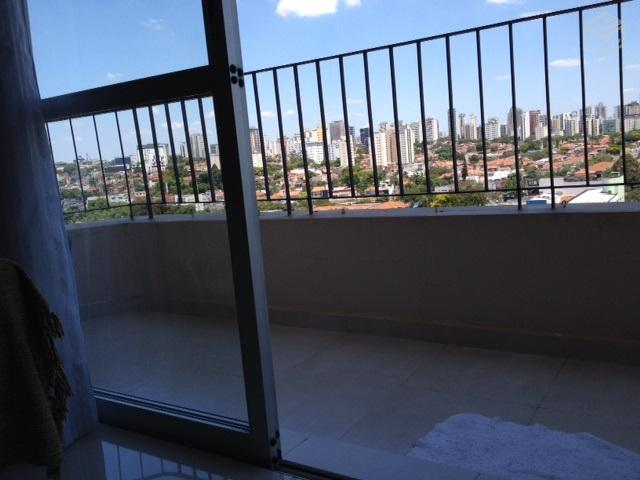 Ed. Parati - Apto 2 Dorm, Indianópolis, São Paulo (2855) - Foto 20
