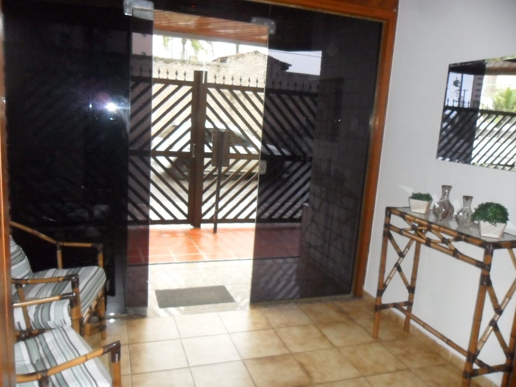 Ed. Corunan - Apto 2 Dorm, Caiçara, Praia Grande (2860)