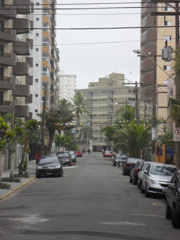 Ed. Corunan - Apto 2 Dorm, Caiçara, Praia Grande (2860) - Foto 2