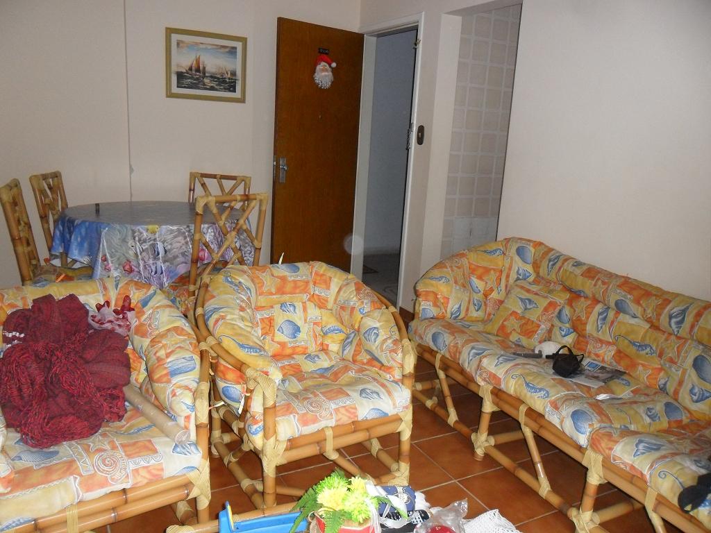 Ed. Corunan - Apto 2 Dorm, Caiçara, Praia Grande (2860) - Foto 4