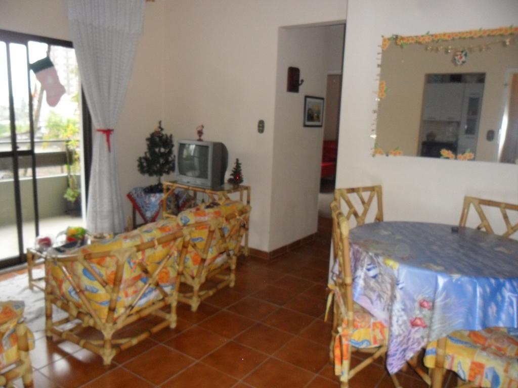 Ed. Corunan - Apto 2 Dorm, Caiçara, Praia Grande (2860) - Foto 5