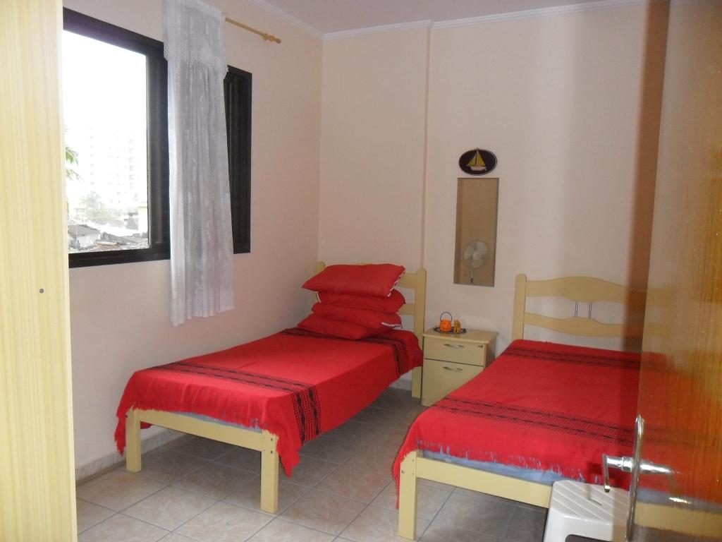 Ed. Corunan - Apto 2 Dorm, Caiçara, Praia Grande (2860) - Foto 10