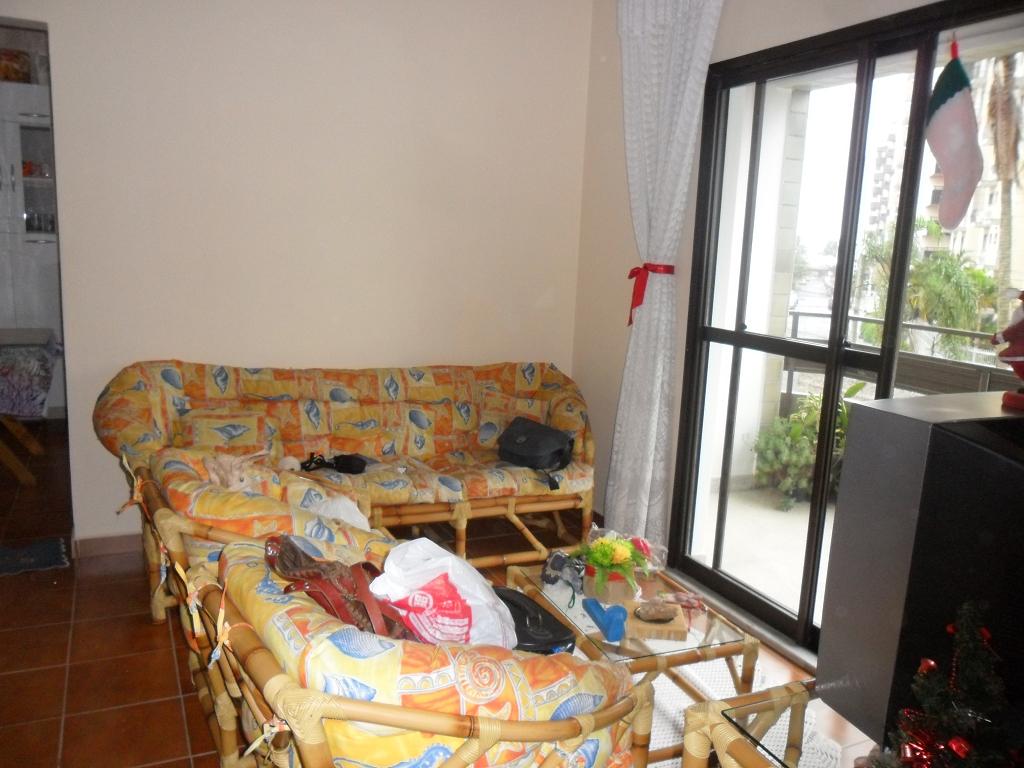Ed. Corunan - Apto 2 Dorm, Caiçara, Praia Grande (2860) - Foto 16