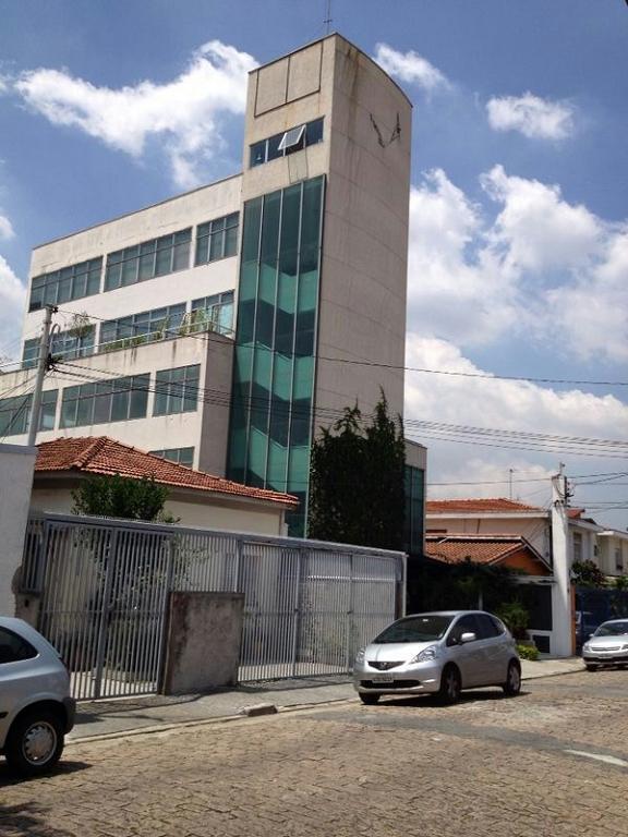 Sala, Brooklin Paulista, São Paulo (2936) - Foto 4