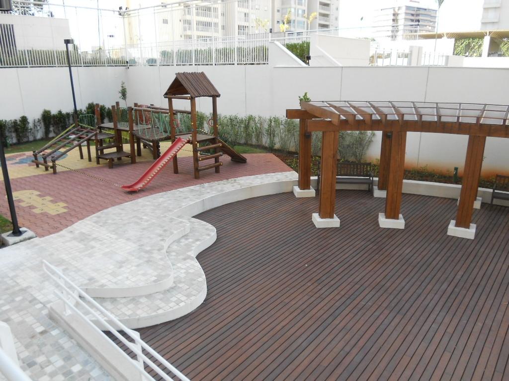 Florida - Nova America - Apto 4 Dorm, Granja Julieta, São Paulo (2937) - Foto 13