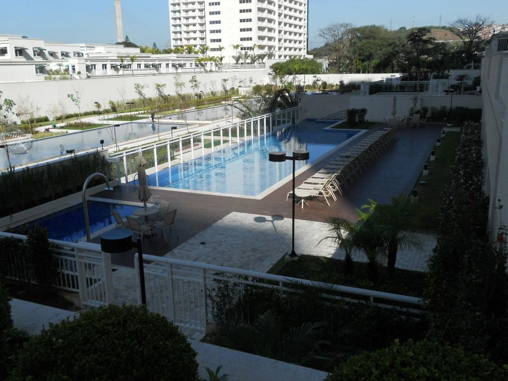 Florida - Nova America - Apto 4 Dorm, Granja Julieta, São Paulo (2937) - Foto 14
