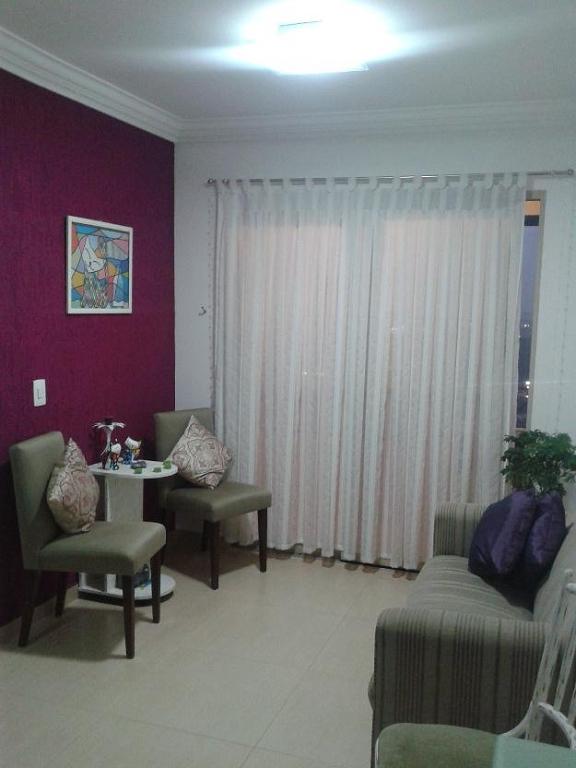 Portal Marajoara - Apto 3 Dorm, Campo Grande, São Paulo (2955) - Foto 2