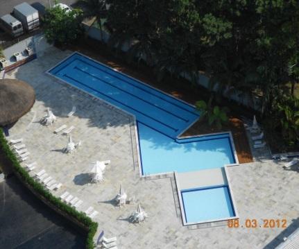 Palais Des Sports - Apto 3 Dorm, Chácara Santo Antônio (zona Sul) - Foto 18