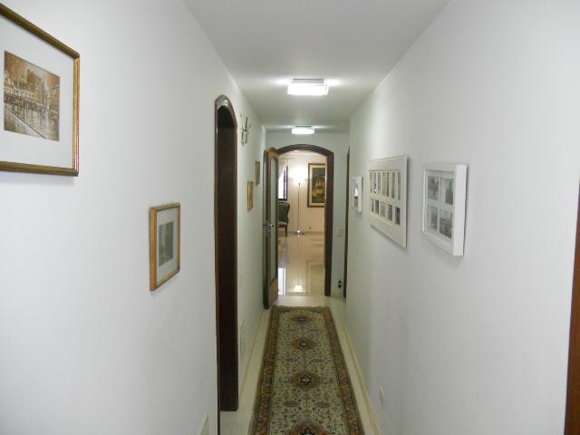 Ed. Castel de Ravenna - Apto 5 Dorm, Campo Belo, São Paulo (3017) - Foto 4