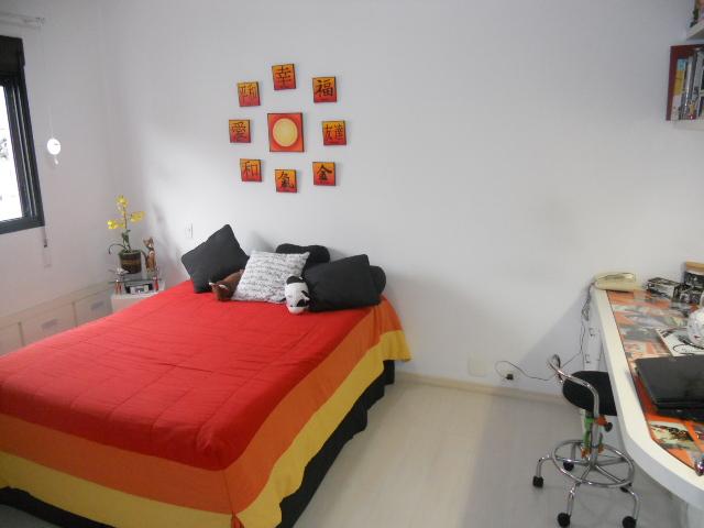 Ed. Castel de Ravenna - Apto 5 Dorm, Campo Belo, São Paulo (3017) - Foto 16