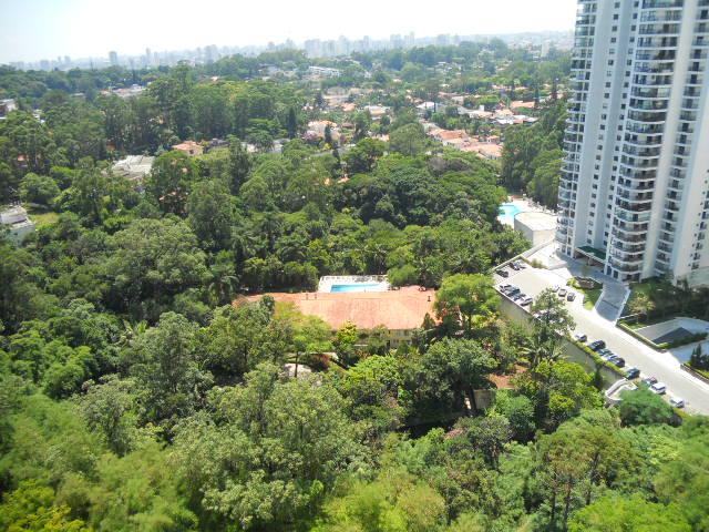 Reserva Casa Grande - Apto 4 Dorm, Jd. Marajoara, São Paulo (2960) - Foto 5