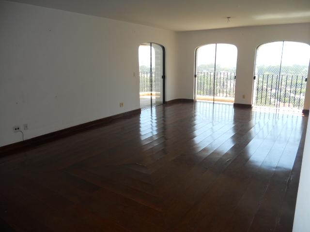 Reserva Casa Grande - Apto 4 Dorm, Jd. Marajoara, São Paulo (2960) - Foto 6