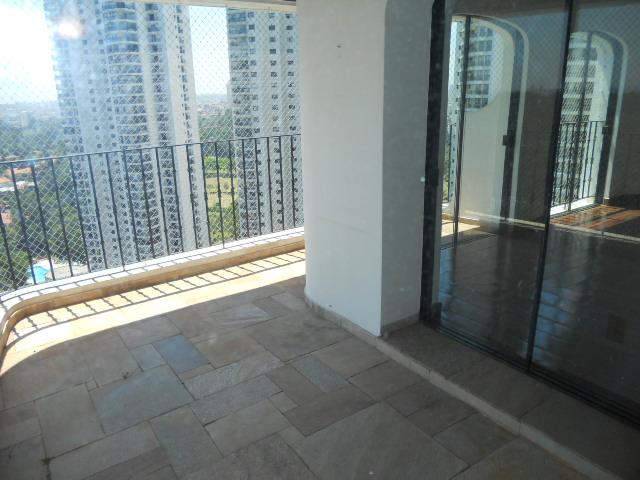 Reserva Casa Grande - Apto 4 Dorm, Jd. Marajoara, São Paulo (2960) - Foto 17