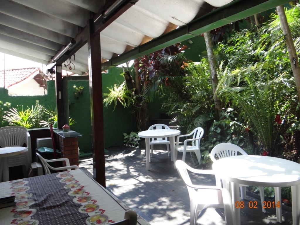 Casa 4 Dorm, Parque Alves de Lima, São Paulo (3028)