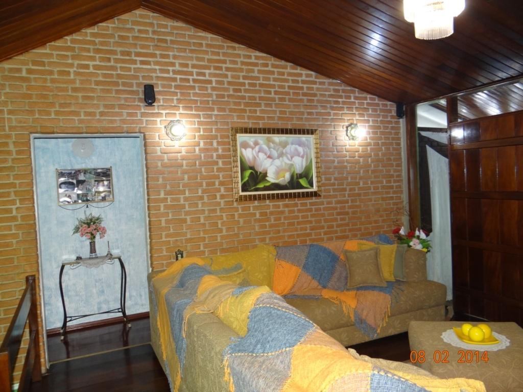 Casa 4 Dorm, Parque Alves de Lima, São Paulo (3028) - Foto 3