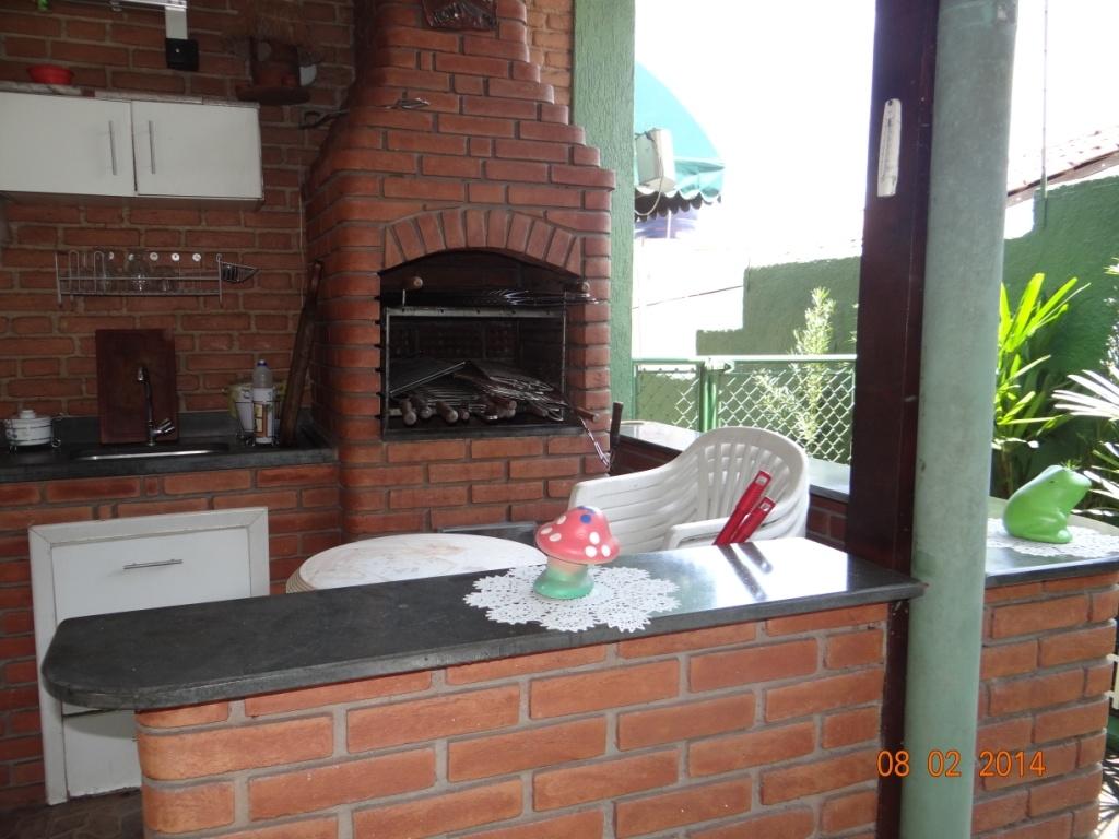 Casa 4 Dorm, Parque Alves de Lima, São Paulo (3028) - Foto 4