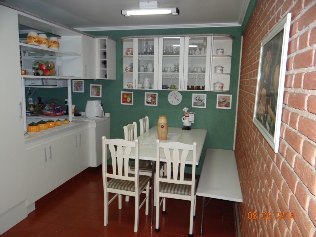 Casa 4 Dorm, Parque Alves de Lima, São Paulo (3028) - Foto 5