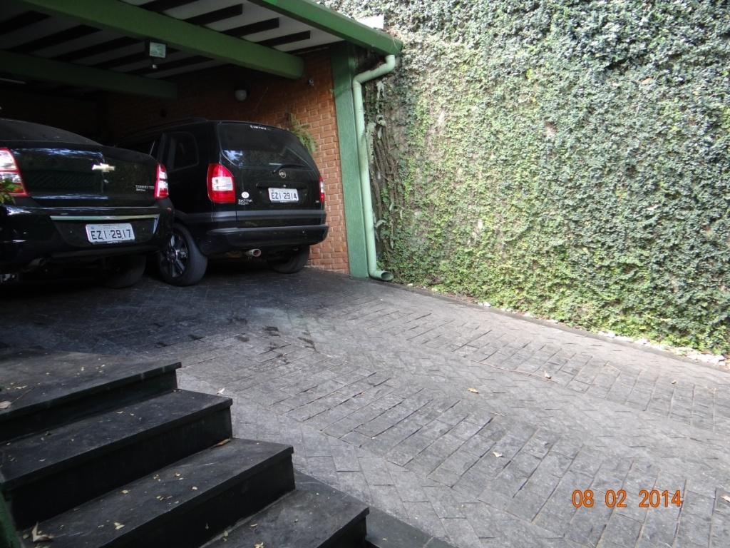 Casa 4 Dorm, Parque Alves de Lima, São Paulo (3028) - Foto 10