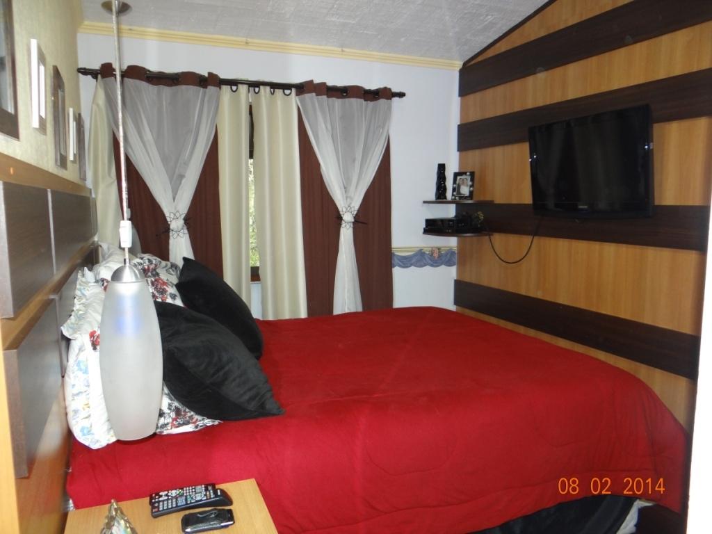 Casa 4 Dorm, Parque Alves de Lima, São Paulo (3028) - Foto 13
