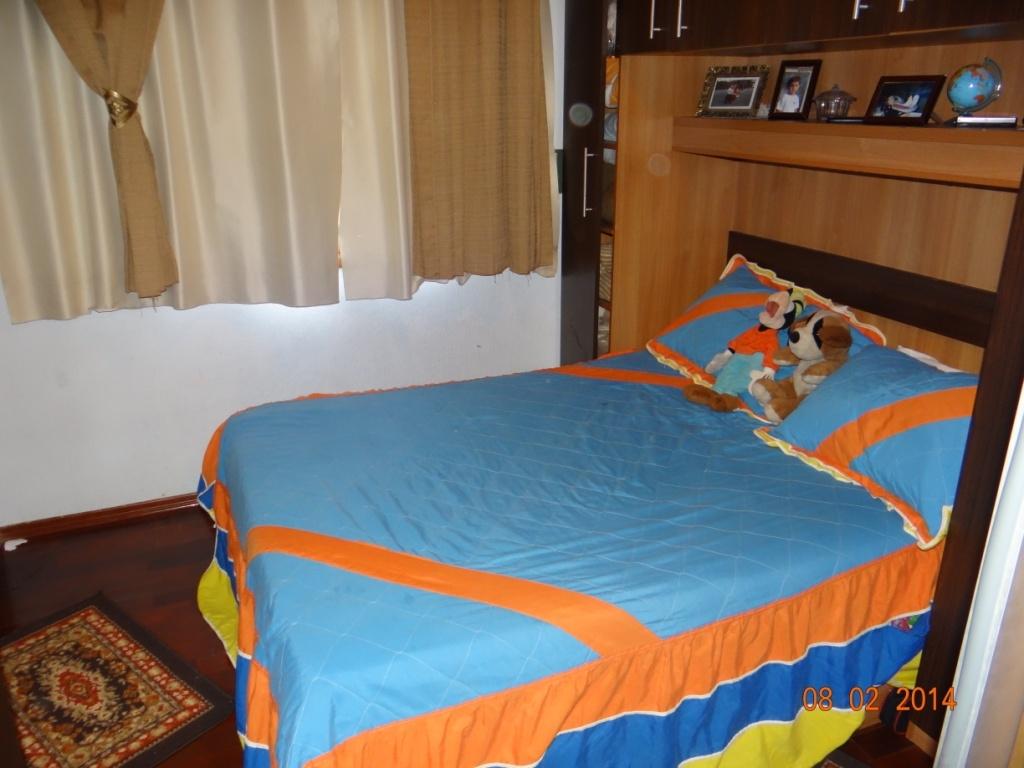 Casa 4 Dorm, Parque Alves de Lima, São Paulo (3028) - Foto 14