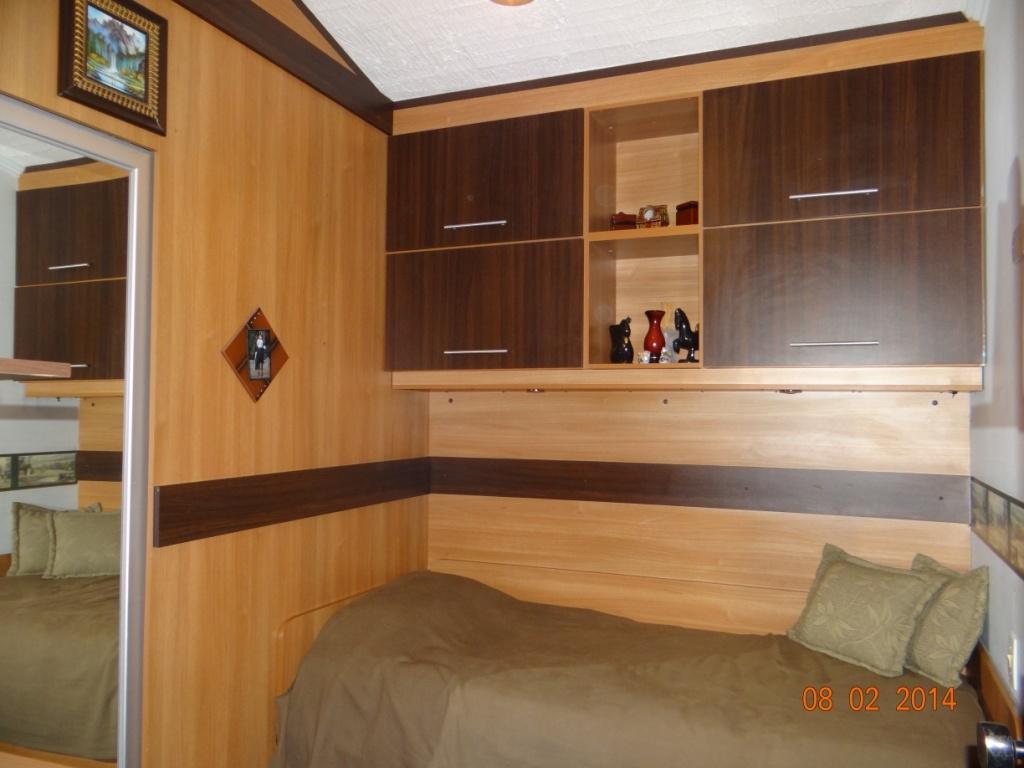 Casa 4 Dorm, Parque Alves de Lima, São Paulo (3028) - Foto 15