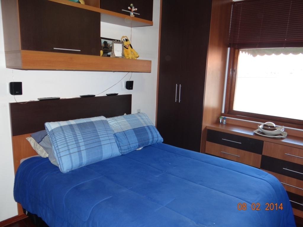 Casa 4 Dorm, Parque Alves de Lima, São Paulo (3028) - Foto 16
