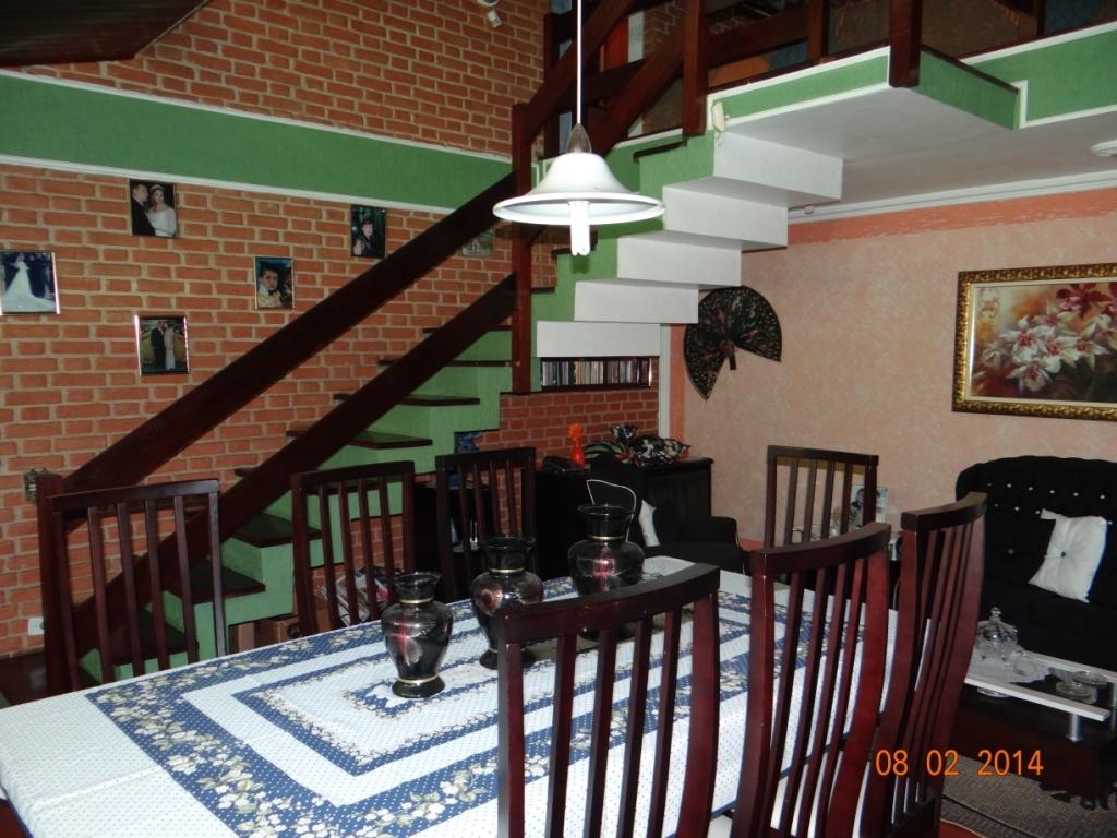 Casa 4 Dorm, Parque Alves de Lima, São Paulo (3028) - Foto 17