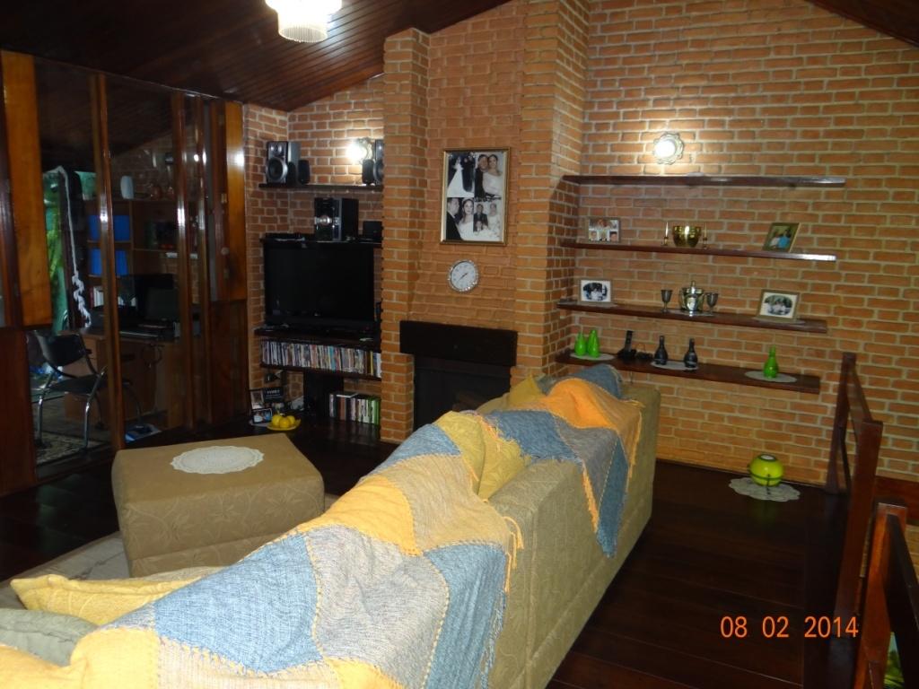 Casa 4 Dorm, Parque Alves de Lima, São Paulo (3028) - Foto 18