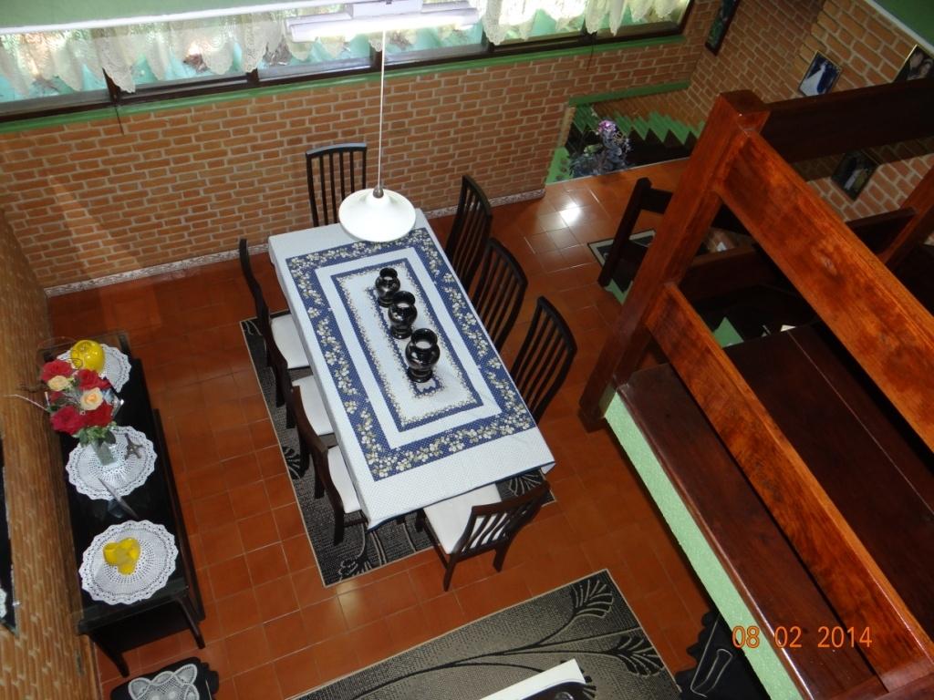 Casa 4 Dorm, Parque Alves de Lima, São Paulo (3028) - Foto 20