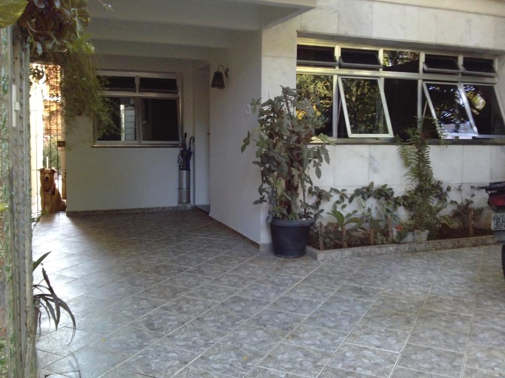 Casa 3 Dorm, Alto da Boa Vista, São Paulo (3051) - Foto 2