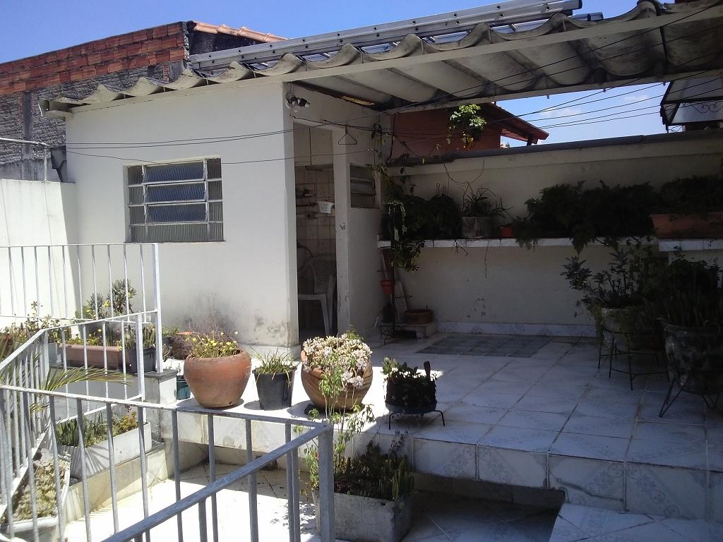 Casa 3 Dorm, Alto da Boa Vista, São Paulo (3051) - Foto 3