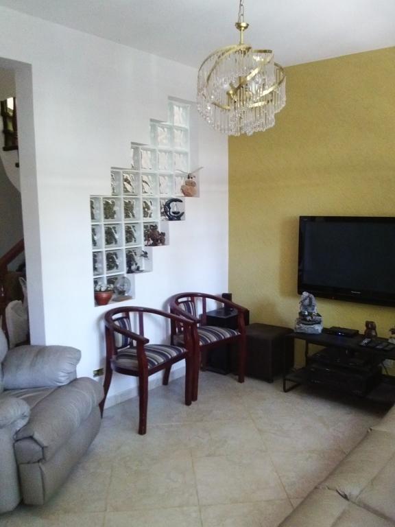 Casa 3 Dorm, Alto da Boa Vista, São Paulo (3051) - Foto 9