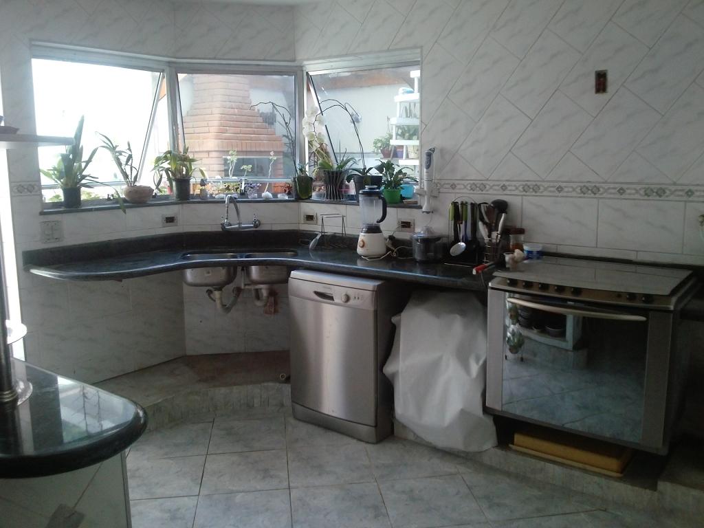 Casa 3 Dorm, Alto da Boa Vista, São Paulo (3051) - Foto 19