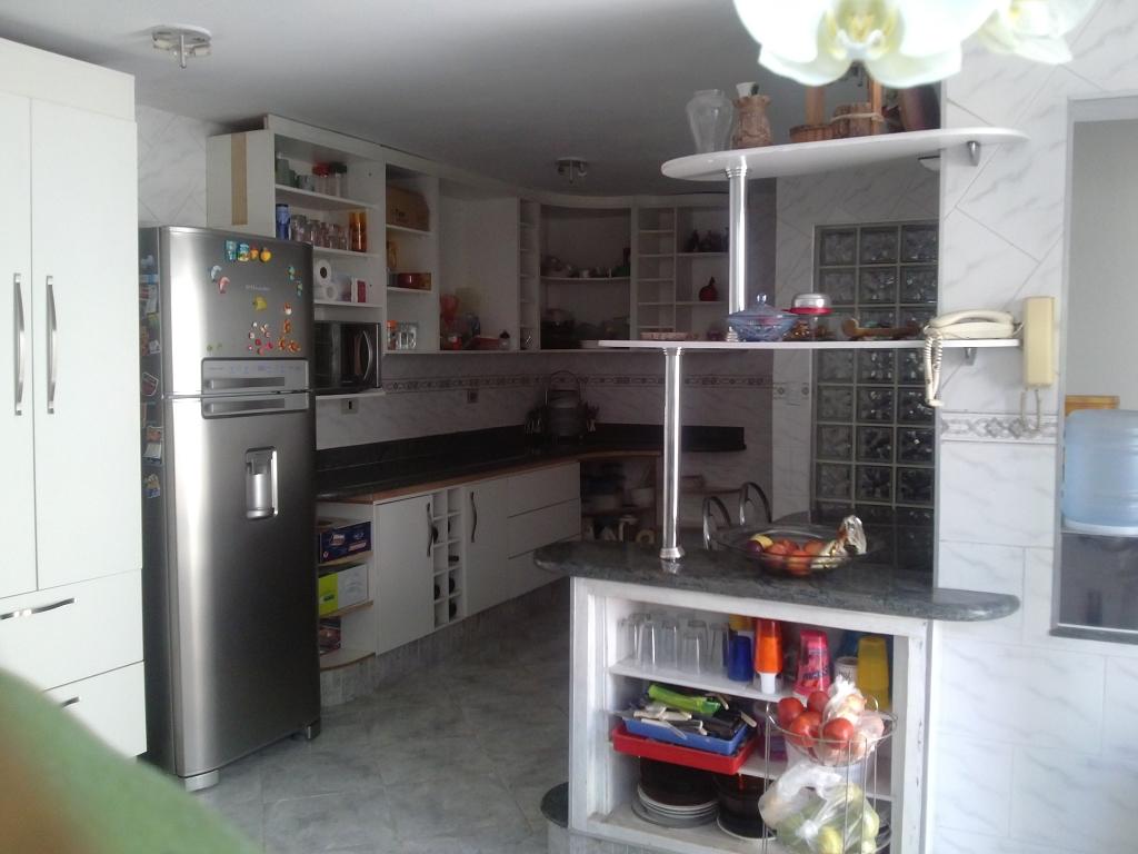 NovaVida Imóveis - Casa 3 Dorm, Alto da Boa Vista - Foto 20