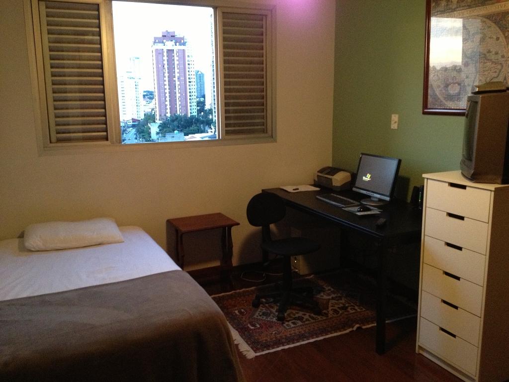 Apto 4 Dorm, Vila Mascote, São Paulo (2993) - Foto 6