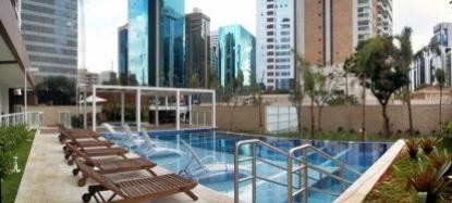Vision Brooklin - Apto 2 Dorm, Cidade Monções, São Paulo (3083) - Foto 2