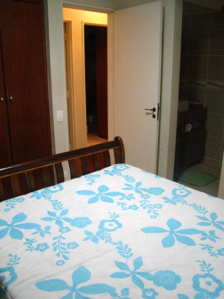 Europa - Apto 2 Dorm, Campo Grande, São Paulo (3148) - Foto 8