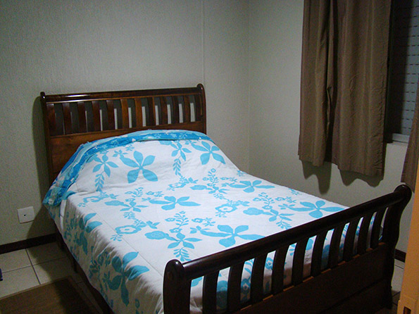 Europa - Apto 2 Dorm, Campo Grande, São Paulo (3148) - Foto 9