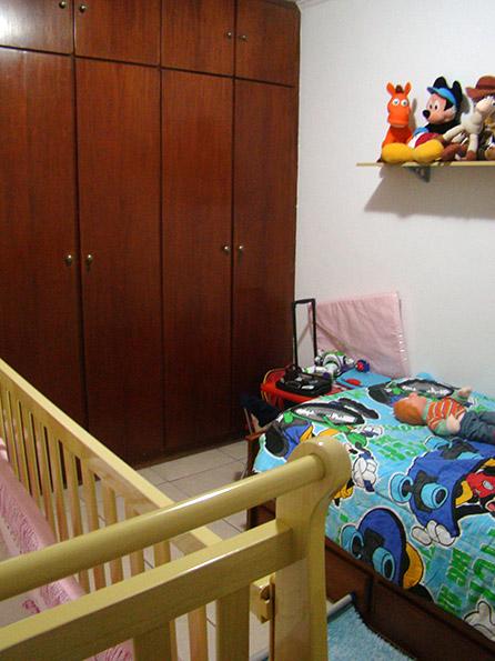 Europa - Apto 2 Dorm, Campo Grande, São Paulo (3148) - Foto 11