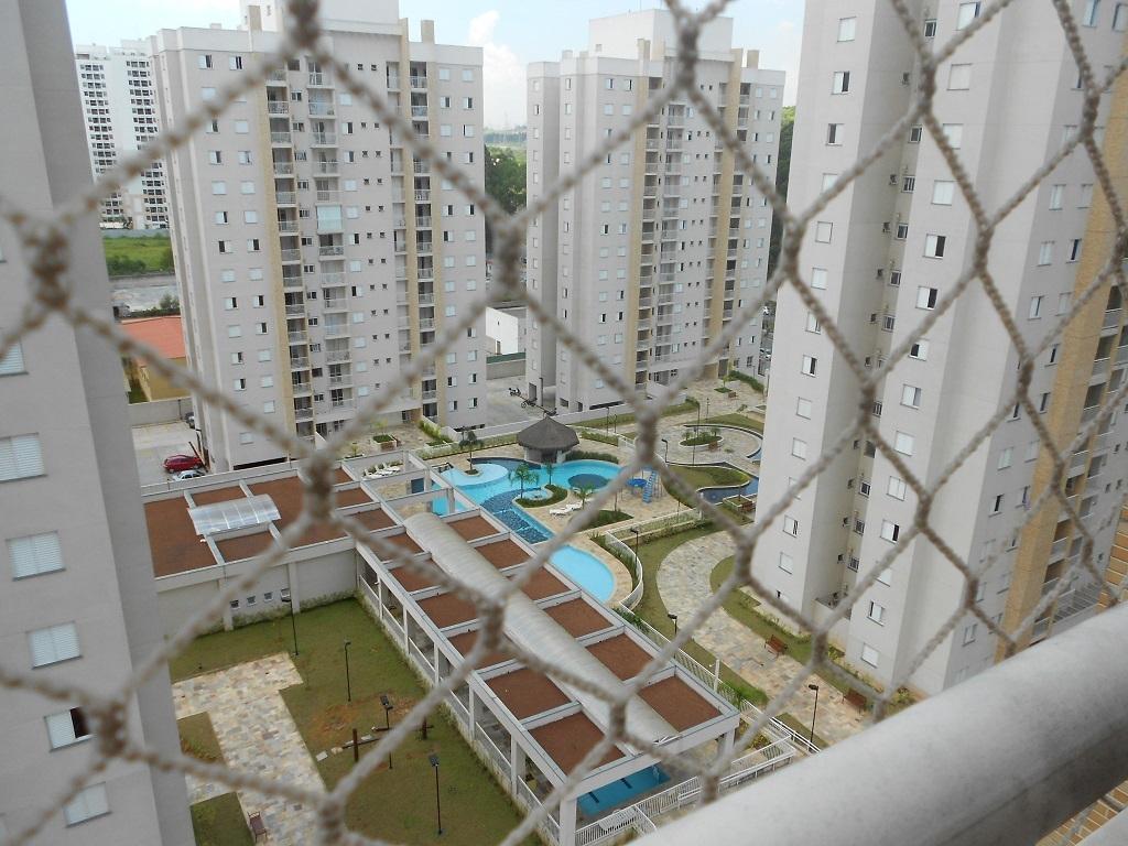 NovaVida Imóveis - Apto 2 Dorm, Campo Grande - Foto 5
