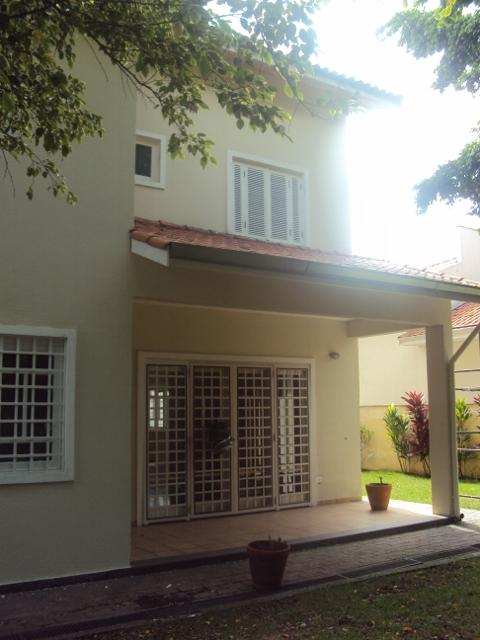 Cond. Green Town - Casa 4 Dorm, Morumbi, São Paulo (3165) - Foto 15